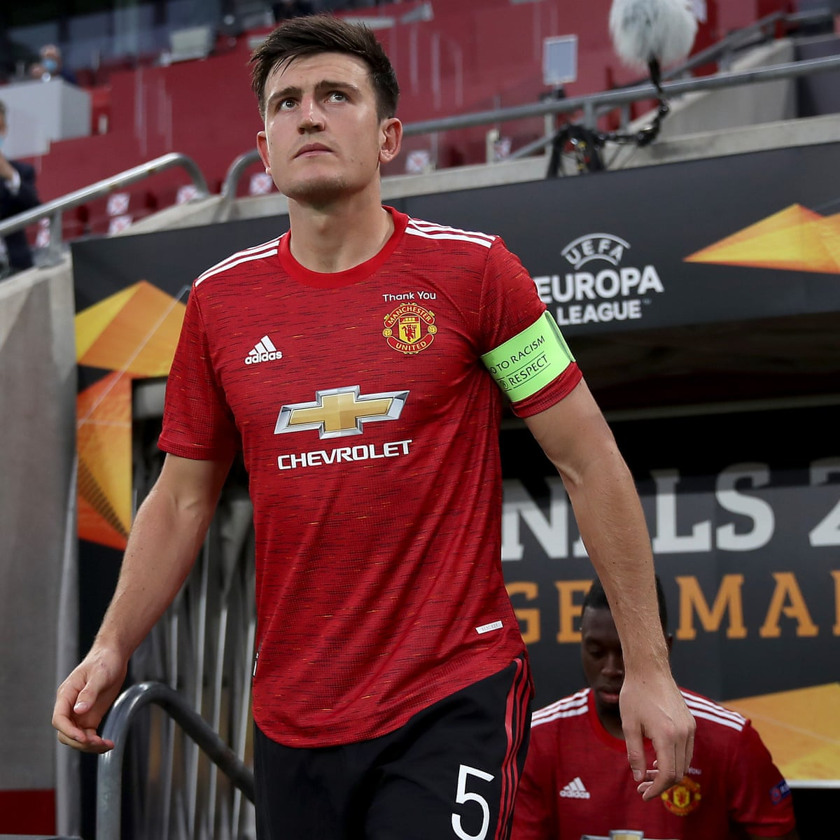 Harry Maguire detained in Greece after alleged assault on police ...