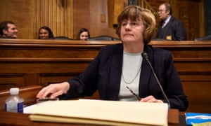 Rachel Mitchell, the prosecutor from Arizona.