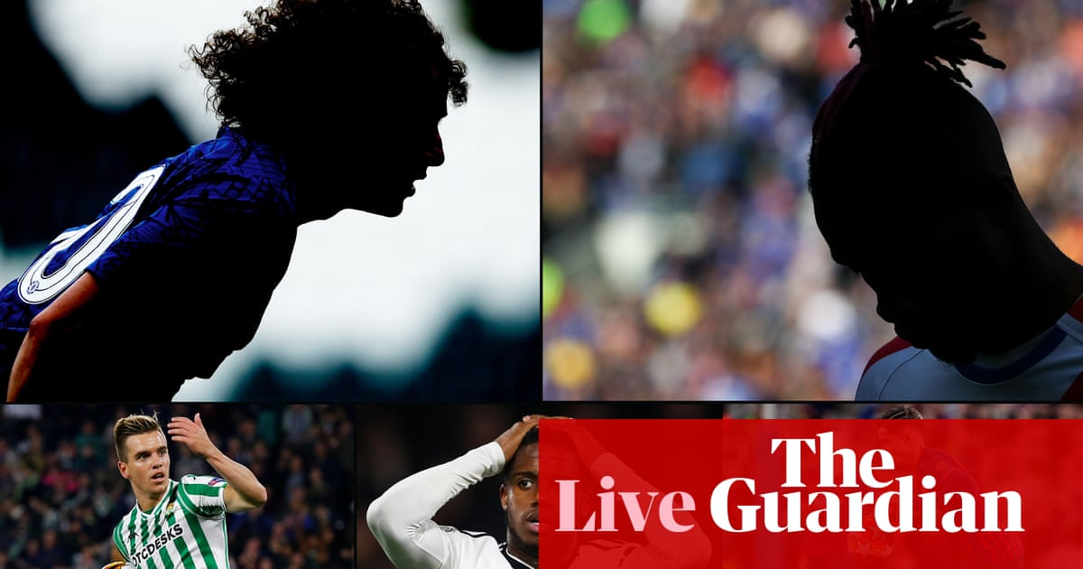 Transfer news live! Deadline day 2019: Dybala, Zaha, Lukaku, Carroll latest