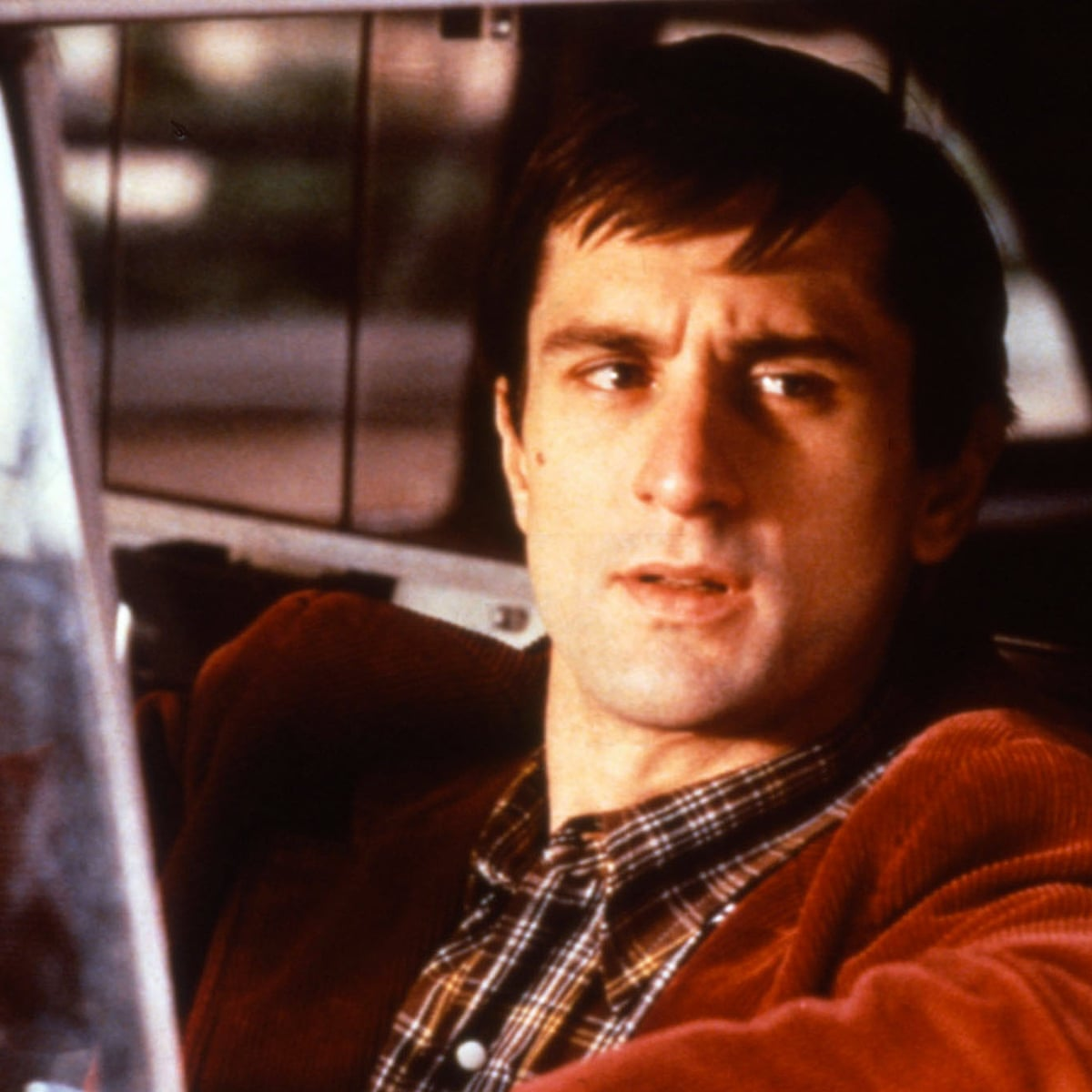 Martin Scorsese Robert De Niro And Jodie Foster Set For Taxi Driver Reunion Taxi Driver The Guardian