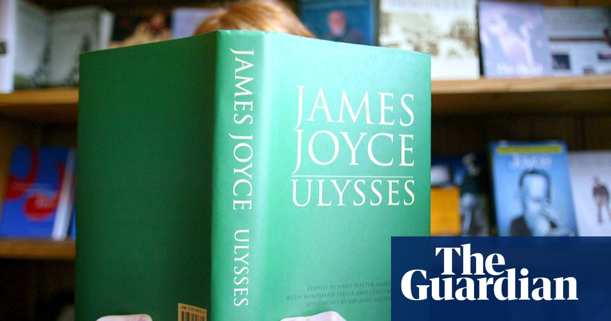 critical analysis of ulysses