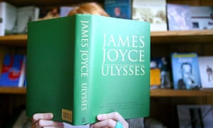 'The UK has indeed been preparing for long periods of isolation' ... James Joyce's Ulysses.