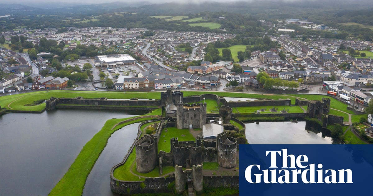 Planned redrawing of Welsh seats criticised for breaking up communities
