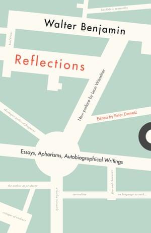 Walter Benjamin's Reflections