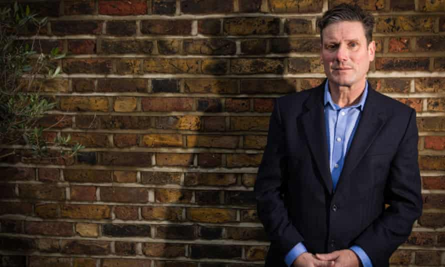 Keir Starmer has accused David Cameron of putting national security at risk.