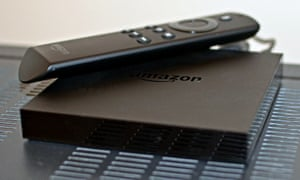 The new Amazon Fire TV supports 4K video, voice search and both Amazon Instant Video and Netflix with a slick interface.