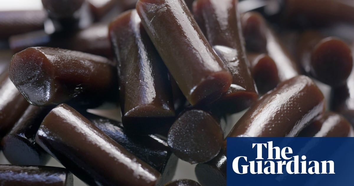 Man dies after eating bag of licorice every day for a few weeks - The Guardian