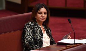 Jacqui Lambie says her medevac repeal bill negotiations with the government 'need to stay very, very tight, and there are national security sensitivities'.