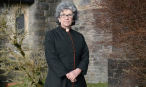 Rev Ruth Moverley