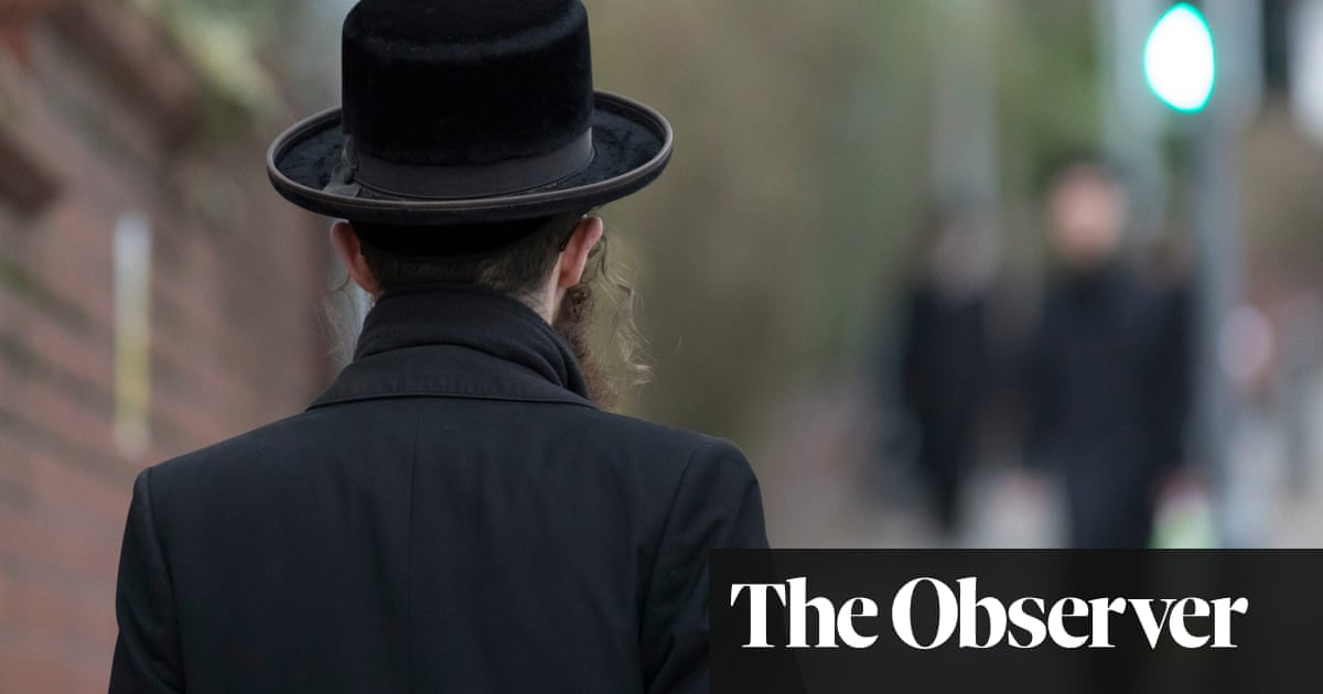jewish orthodox dating rules
