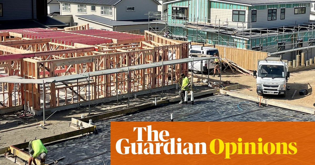 New Zealand's pandemic housing policy has baked in Māori inequality for generations