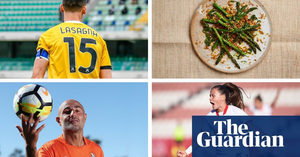 Kevin Lasagna and other footballers with surnames that are tasty dishes | The Knowledge