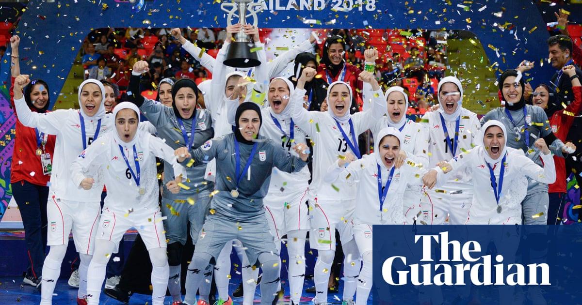 Players urge Fifa to change 'deeply discriminatory' women's futsal policy