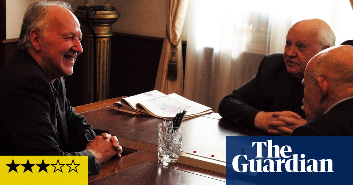 Meeting Gorbachev review – Werner Herzog pulls his punches