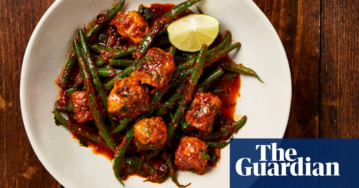 Yotam Ottolenghi's recipes for cooking with hot sauce | Food | The