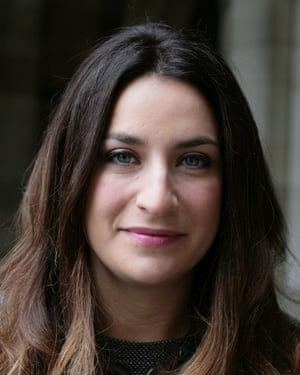 .Luciana Berger MP. For Society