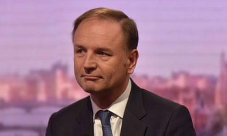 Simon Stevens says there should be a zero-tolerance approach to misinformation on vaccines.