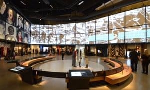 Canadian Museum of Human Rights Journeys with kids