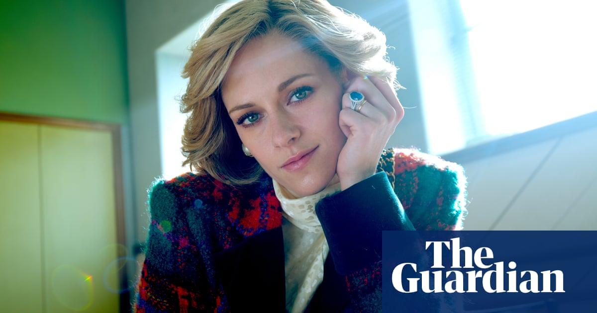 Spencer: first trailer shows Kristen Stewart as Princess Diana