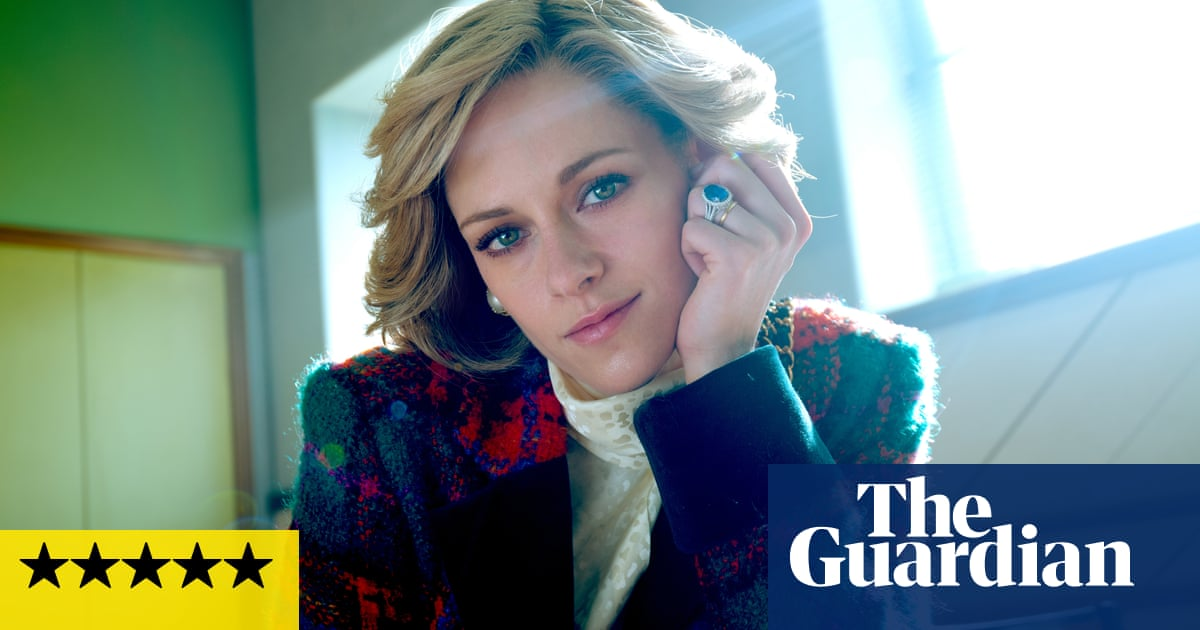 Spencer review – Princess Diana's disastrous marriage makes a magnificent farce
