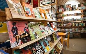 marcus books interior
