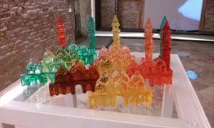 Vitraria Glass +A Museum, Venice