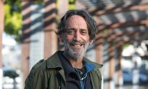 Gavin Ritchie, Life on the breadline writer