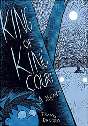 King of King Court by Travis Dandro