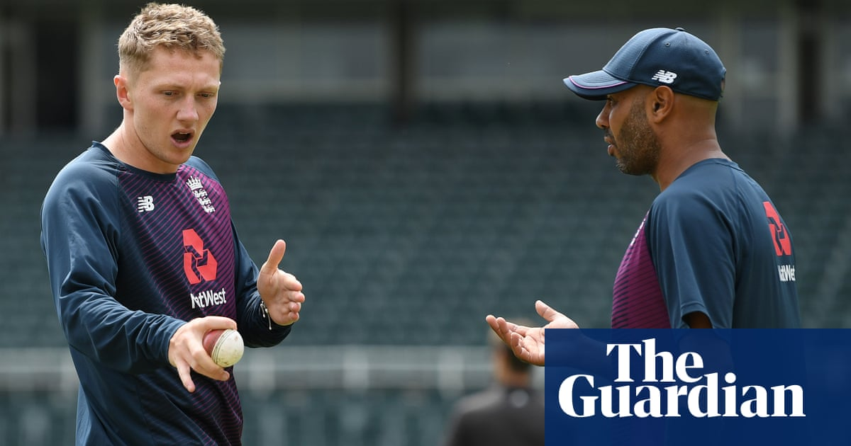 England aim to reappoint Jeetan Patel as spin coach after visa problem