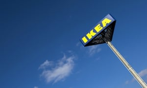 Ikea Starts Selling Solar Panels In Uk Stores Environment The