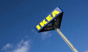 Ikea apologised for publishing a special edition of its catalogue that featured no women or girls.