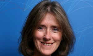 BBC Radio 4 boss Gwyneth Williams who is leaving the corporation after eight years in the role.