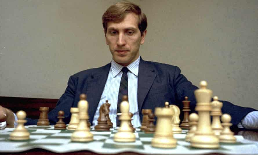 Bobby Fischer was stripped of his world title in 1975 after he refused to defend the title due to a row over the format.