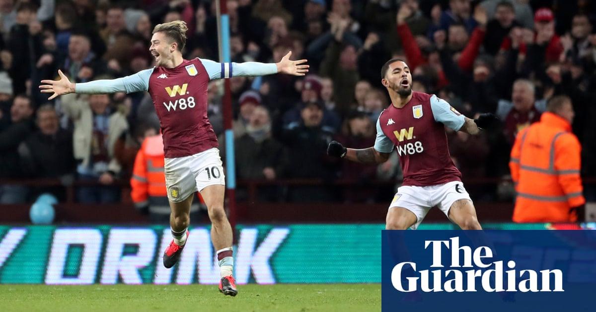 Samatta gets his chance but Grealish keeps Aston Villa dreaming of glory