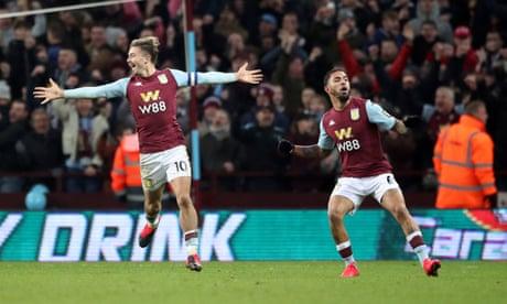 Samatta is given his chance but Grealish grabs eye in Aston Villa win
