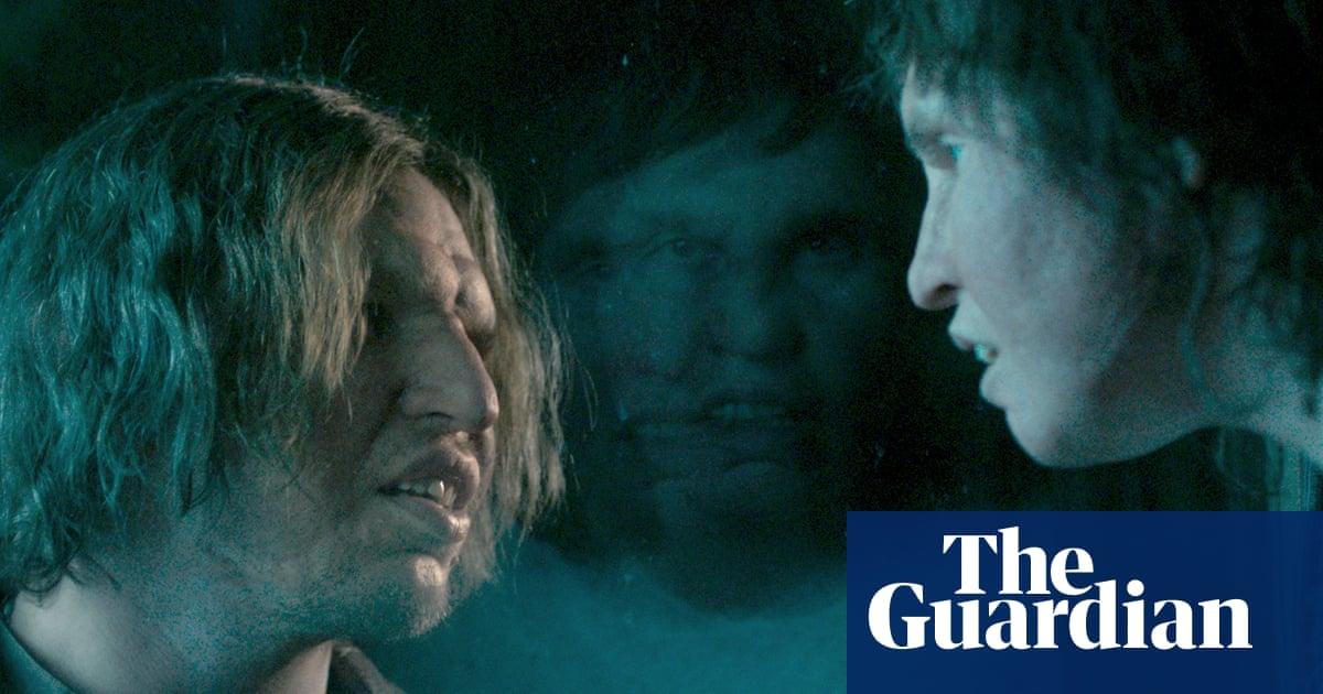 Border: a Nordic noir romance with cinema's weirdest sex