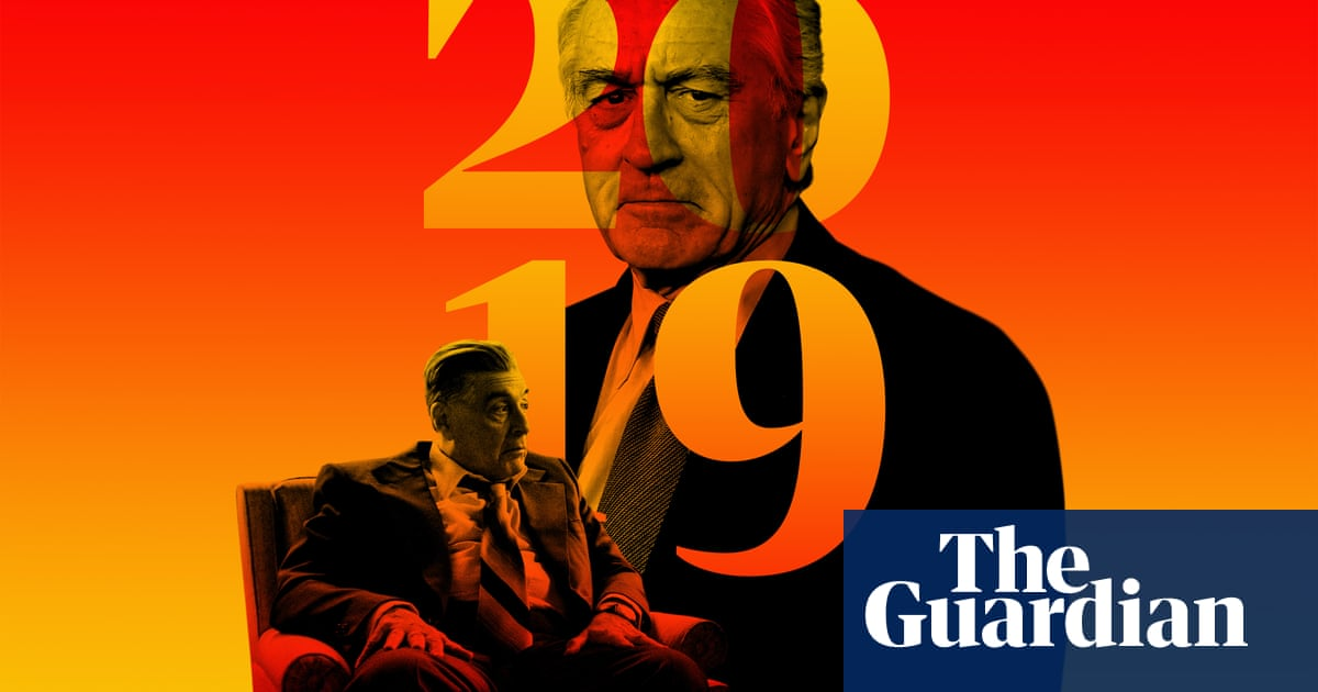 The 50 Best Films Of 2019 In The Uk The Full List Film The Guardian