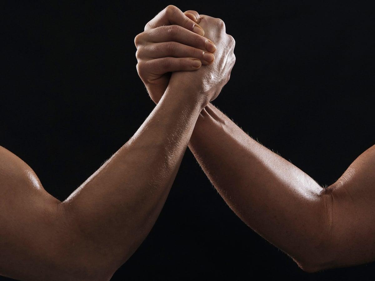Woman Breaks Arm At Cumbria Arm Wrestling Contest Cumbria The Guardian