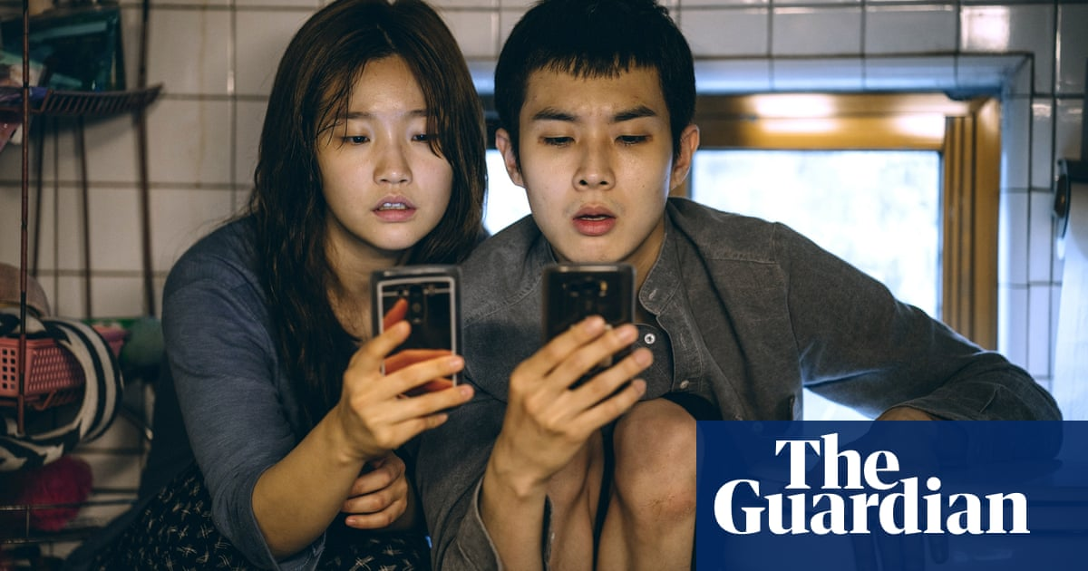 Funny, political and bone-crunchingly violent: why Korean cinema is the worlds best