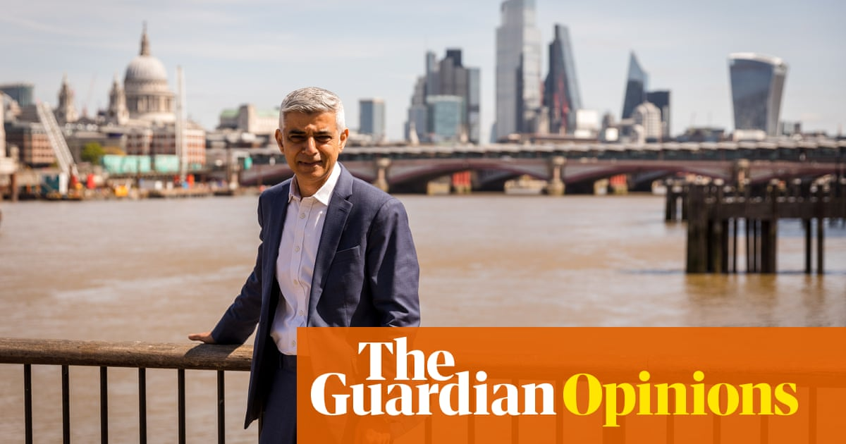 Sadiq Khan is way ahead – but the London mayoral elections are still full of jeopardy
