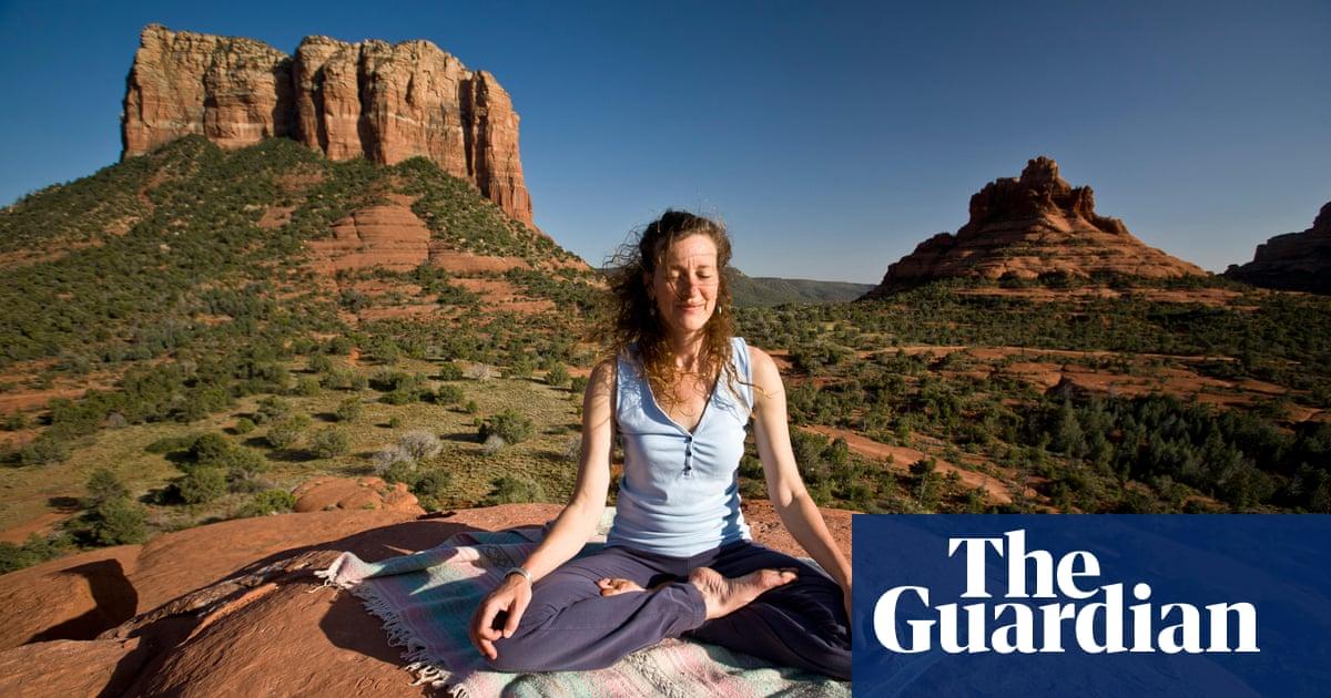 Spiritual Sedona: the Arizona town bursting with positive vibes
