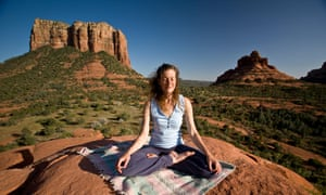 Spiritual Sedona: the Arizona town bursting with positive