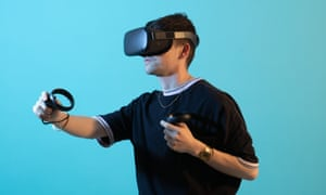 Oculus | Technology | The Guardian