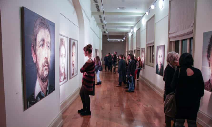 Belfast arts tours