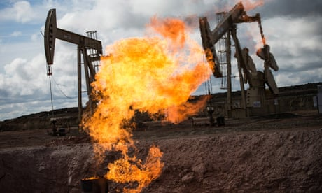 Trump administration rolls back methane pollution rule despite harmful health impacts