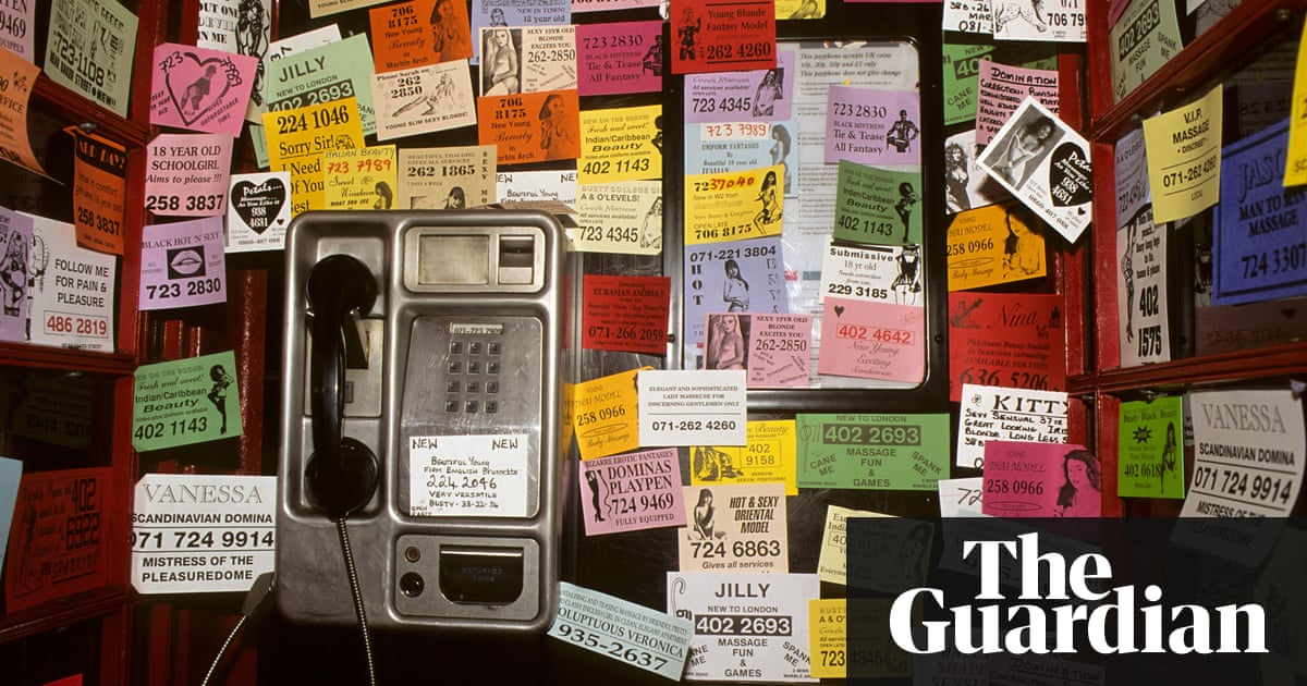 A radical moment for Britain's sex workers   Global   The ...
