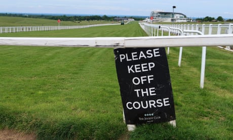 Talking Horses: Stable staff can stay away if concerned by Covid-19 danger