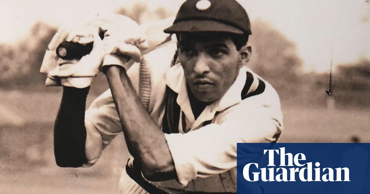 Rusi Surti: Indian crickets original braveheart and the poor man's Garry Sobers | Patrick Skene