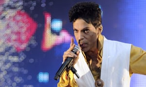 Sign of the times: like most fentanyl victims, Prince probably never knew he was taking the drug.