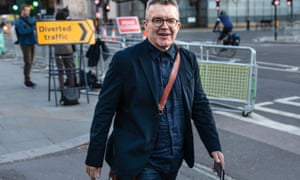 Tom Watson MP Deputy Leader of the Labour Party
